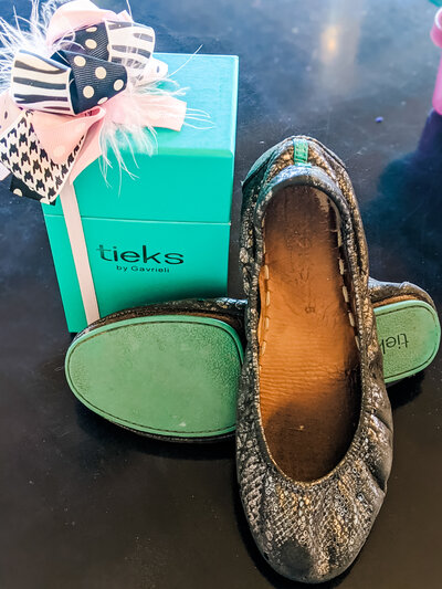 Favorite Things Tieks