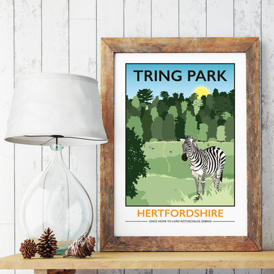 Tring Park