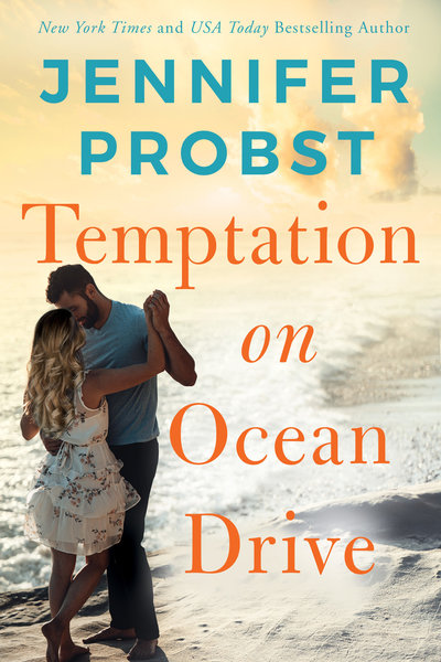 Mandy Lawler - Probst-TemptationOnOceanDrive-PB-FT