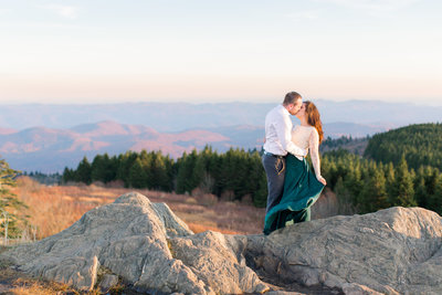 Jenna and Chris-Engaged-Samantha Laffoon Photography-19