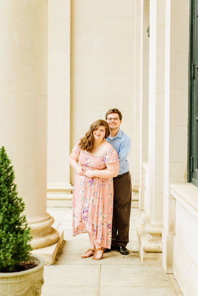 Winston Salem Portrait Photographer