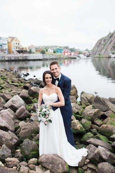 Newfoundland Wedding Photographer -10