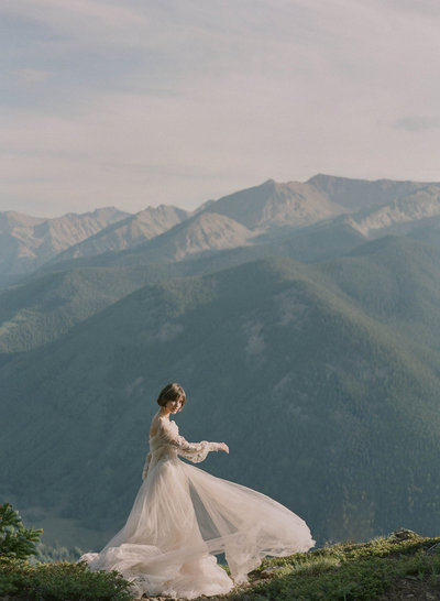 17 Aspen Wedding Photography