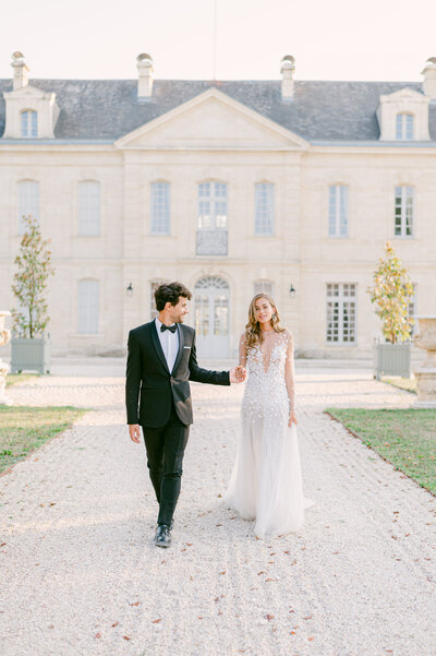 wedding in France Chateau wedding ideas6