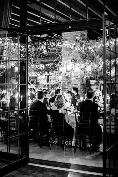 the bowery hotel wedding in nyc