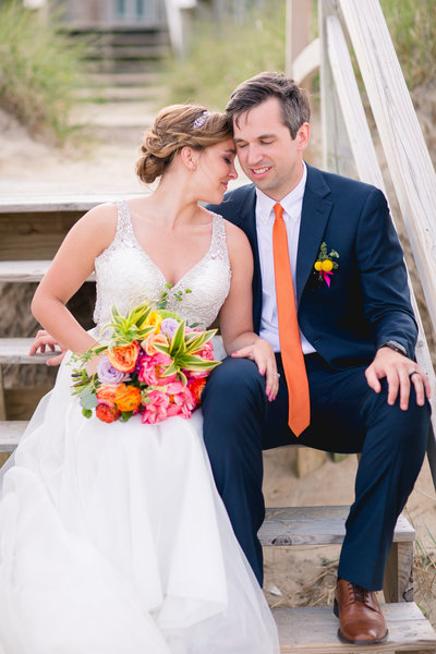 Outer Banks Wedding Photographer Luke & Ashley Photography