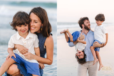 Debordieu Beach Family Photos, Georgetown SC - Pasha Belman Photography-22