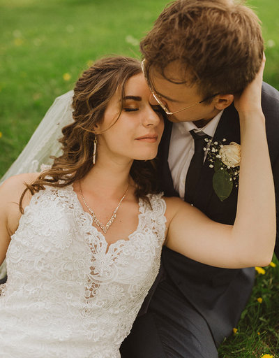 Alberta Wedding and Elopement Packages