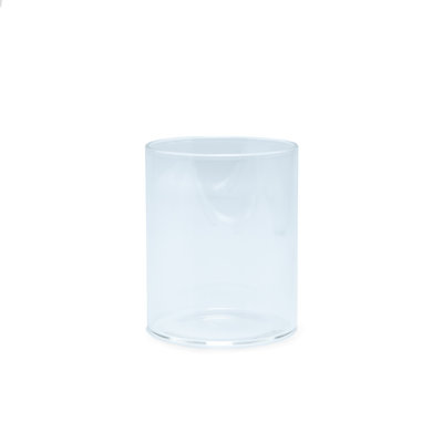 The Event Merchant Company Small Hurricane Tealight Vase