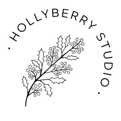 HollyBerry Studio_secondary-black