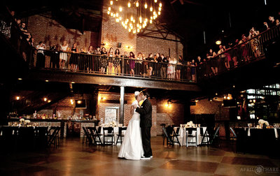 Gorgeous-Brick-Building-Wedding-Venue-Denver-Colorado-Mile-High-Station