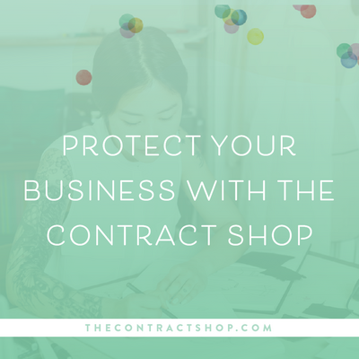 contract shop
