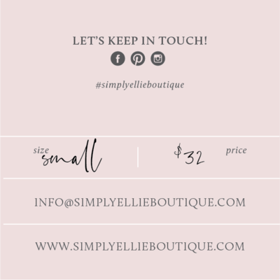 Tag Designs . Simply Ellie Boutique-04