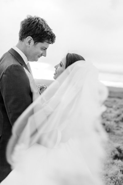 Meghan + John Winery Wedding | Tin Sparrow Events + Alex Lasota Photography