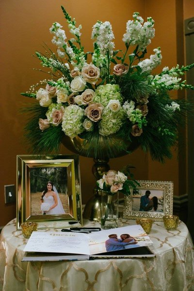 Meridian MS Wedding Rentals