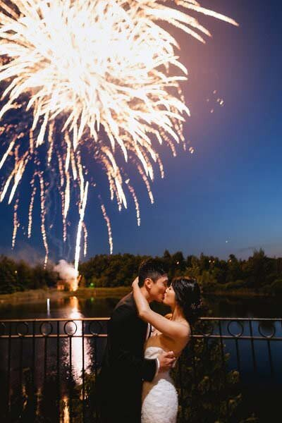 fireworks-wedding-toronto-eagles-nest