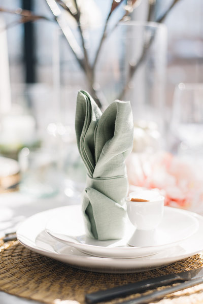 The-Ginger-Home-Crate And Barrel Easter  Ta