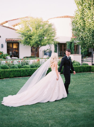 Kendall & Joe | Phoenix, Arizona Wedding | Mary Claire Photography | Arizona & Destination Fine Art Wedding Photographer