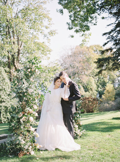 Newport, Rhode Island Film Wedding Photographer_Katie Rhodes Photography-148