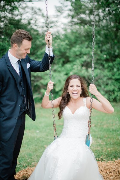 Akron Wedding Photography Marissa Decker Photography
