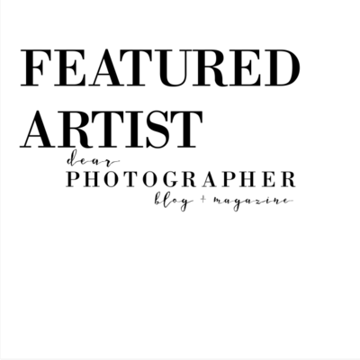 dear photographer featured