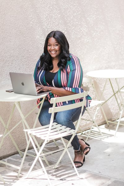 DeNeitra Burnett Savvy Events Los Angeles Event Planner12