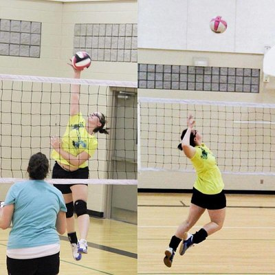 volleyball hobbies photographer life