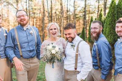 Cayla & Josh _ Beckley WV Wedding Photographer -526