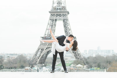 Paris Pre wedding Photographer_JEZY TORIN