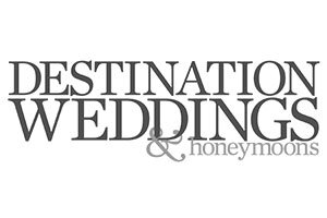 10 DESTINATION WEDDINGS & HONEYMOON