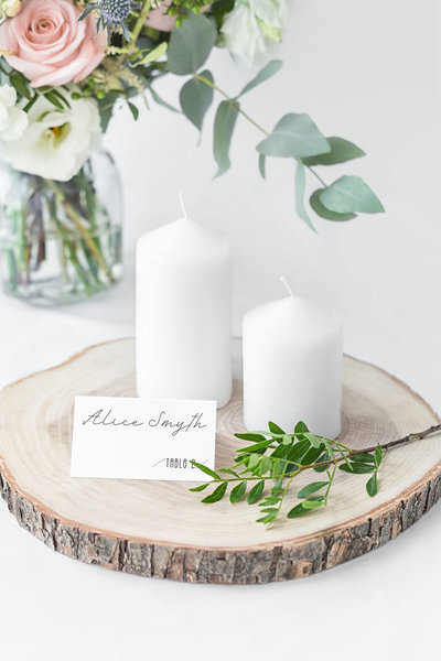 Euginia Place Card