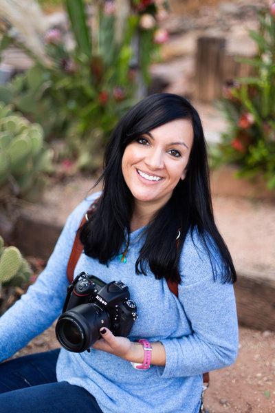 DOLLY DELONG PHOTOGRAPHY ARIZONA PORTRAITS