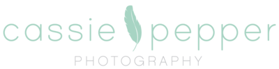 CassiePepperPhotography_Logo