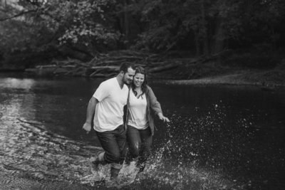 Anderson Indiana Wedding Engagement Photographer Cassie Dunmyer Photography (4)