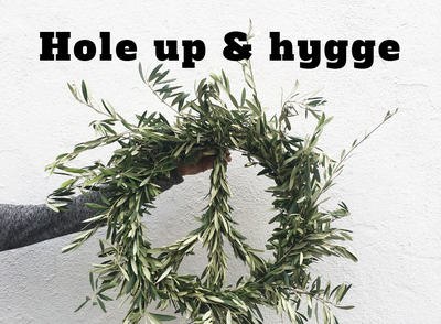 Hole up and hygge holiday Gift Guide