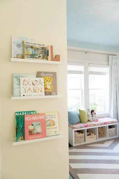 Children's Rooms 06B