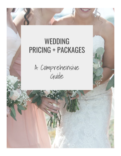 kelly lawson wedding pricing