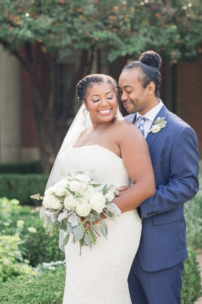 atlanta botanical garden wedding photographers