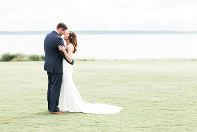 Two Rivers Country Club Classic Memorial Day Wedding by Elizabeth Friske Photography-56