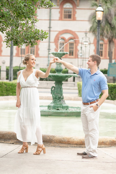 Leslie Page Photography - Central Florida Photographer - Tampa, Orlando, Gainesville, St. Augustine Wedding and Portrait Photographer - 12