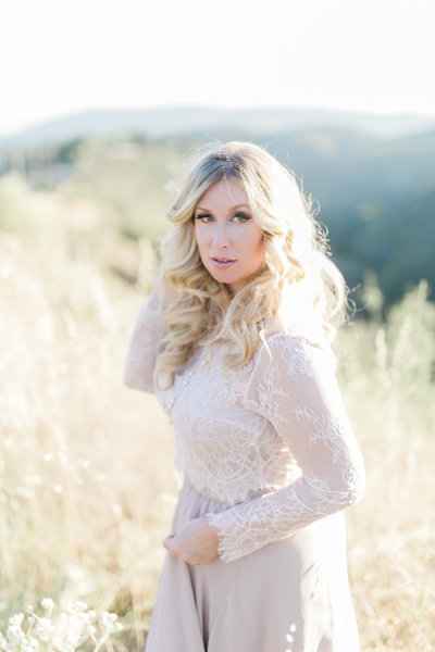 Carrie McGuire Photography Fine Art Film Wedding Engagement Photographer California Wine Country8