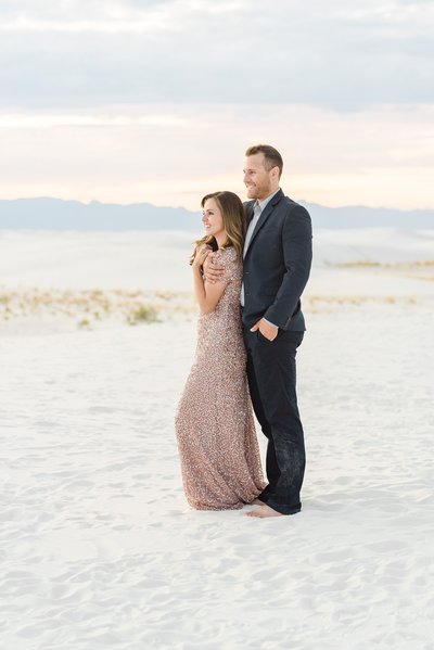Deming Las Cruces New Mexico Wedding Engagement Photographer_0792