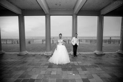 Empire West Photo is a professional wedding photographer in Lake George NY