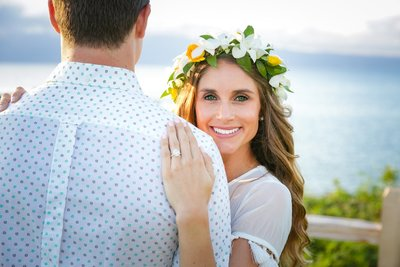 Maui Engagement Photography 3