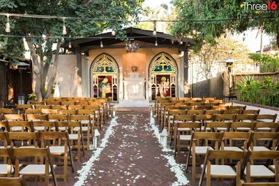 Best Orange County Beautiful Wedding Venues