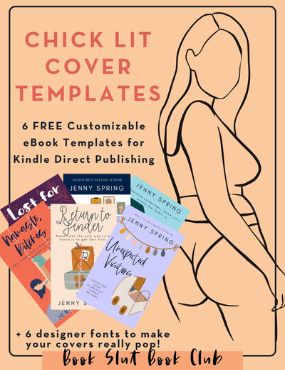 Cover Templates Tutorial
