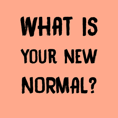 New Normal Prompt Insta