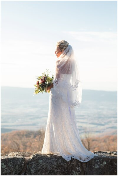 Blue ridge mountain elopement package_0080