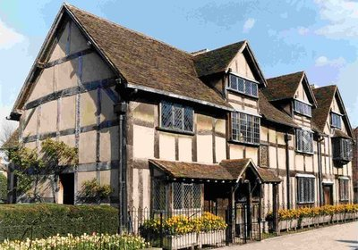 shakespeare-s-birthplace