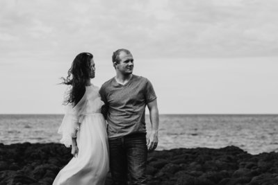 Indianapolis, Indiana engagement photographer | Kelsey Lefever Photography